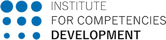 Institute for competencies development logo